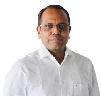 Ravi Prakash K